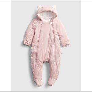 Baby Gap winter suit